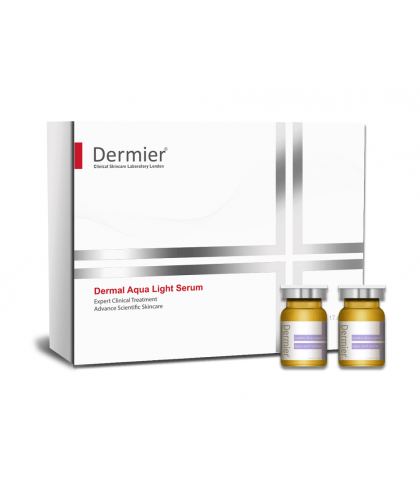 Dermal Regenerative Aqua Light Serum